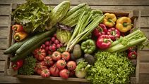 Study finds link between organic food and low risk of cancer