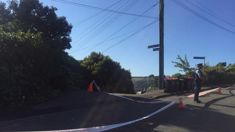 Woman who died in Redcliffs named