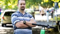 Auckland man fumes at $100 penalty over e-scooter