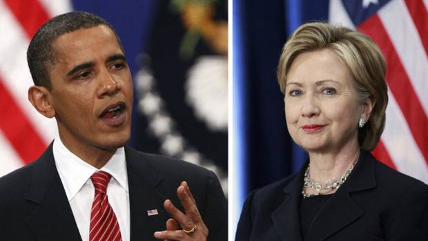 Nick Bryant: 'Crude, functional' explosive devices sent to Obama, Clinton
