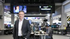 Kevin Kenrick: Local online viewing subscription proposed by TVNZ