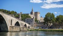 Mike Yardley: Enchanting Avignon