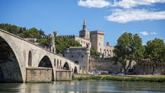 Mike Yardley: Enchanting Avignon