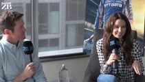 Watch: Jack Tame interviews Scott and Emma Dixon