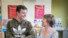 'One in billion' Kiwi boy to walk again thanks to US doctor