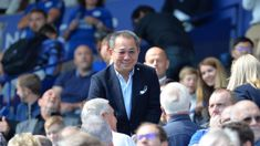 Leicester City confirm club owner among dead in helicopter crash