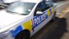 Two dead after crash in Tokoroa