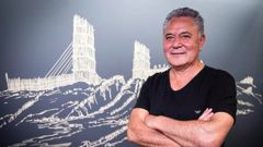John Tamihere says he has the support of councillors. (Photo / NZ Herald)