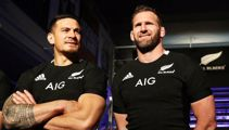 $150 jersey?! The cost of supporting the All Blacks