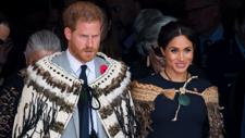 PHOTOS: Prince Harry and Meghan Markle's tour of NZ
