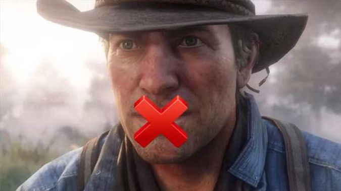 Gaming company Rockstar has banned gamers from using 'Pākehā' in the game Red Dead Redemption 2. (Photo / Rockstar)