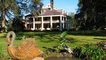 Megan Singleton: The best plantation house in America