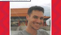 Body of missing Hamilton dad possibly found