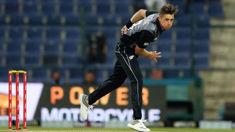 T20 cricket: Black Caps v Pakistan