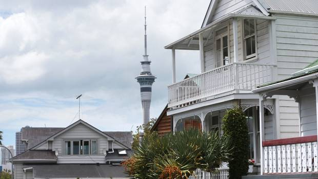Auckland house prices have surged to record highs for 2018.