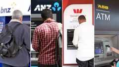 New Zealand banks have been put under notice after the damaging report. (Photo / NZ Herald)