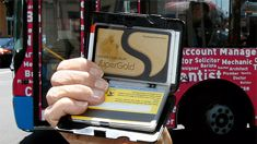 Mac Welsh: Supergold Card fraud is rapidly increasing