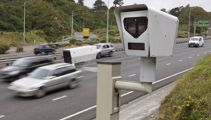 Caller makes controversial suggestion to avoid speed cameras
