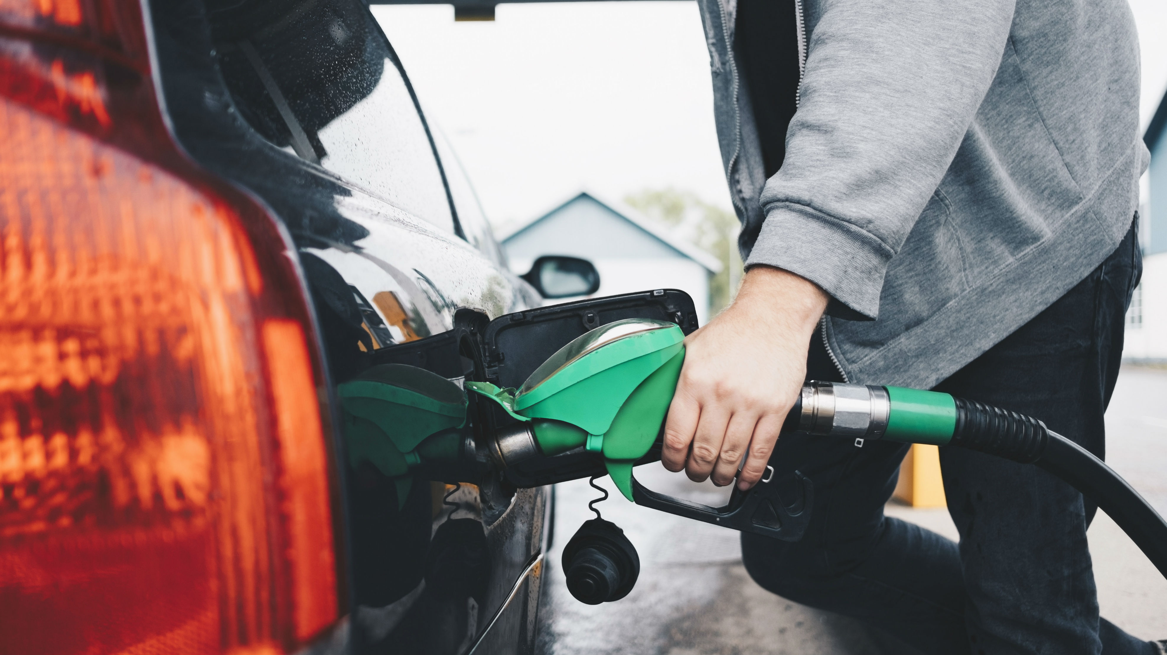 The National leader has launched a petition calling for the fuel tax increases to be dropped. (Photo / Getty)