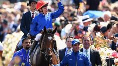 TAB sees record number of bets for Melbourne Cup