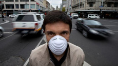 'Black carbon' threat: Queen St a risky place to be