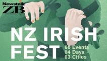 NZ Irish Fest