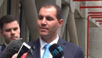 NZ First accepts Jami-Lee Ross' proxy vote in Parliament