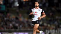 Revealed: Warriors hardman to leave club in shock switch