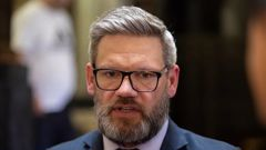 Iain Lees-Galloway has come under fire for his decision around the Czech criminal. (Photo / NZ Herald)
