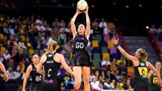Calls of sexism as Men's netball rejected by federation