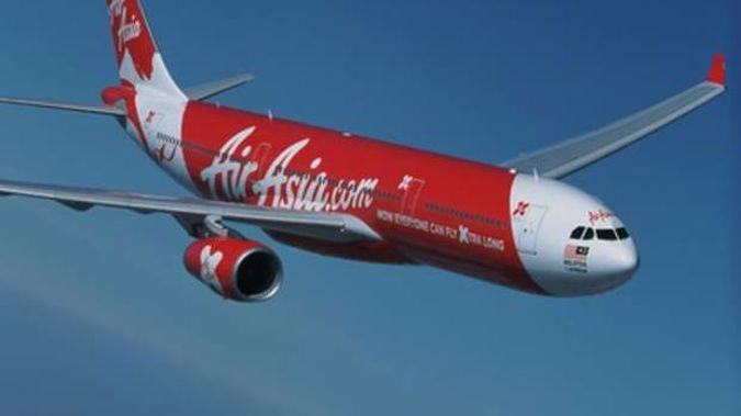 AirAsia X will pull out of Auckland early next year. Photo / Supplied
