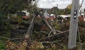 Recent severe storms deteriorated many parts of the West coast. Photo / NZME