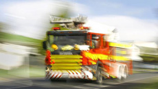 Firefighters responding to incident in Yaldhurst