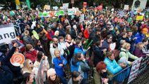 Panel: The teachers strike is just annoying!