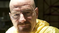 The original series followed Walter White, played by Bryan Cranston. (Photo / Supplied)