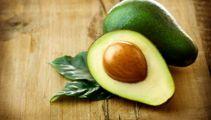 Mike van de Elzen: Avocado hung yoghurt