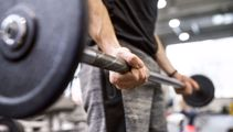 Muscle strength linked to longer life expectancy