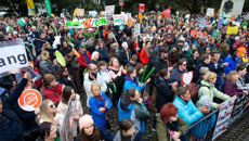 Liam Rutherford: Teachers' strike going ahead because venues were already booked