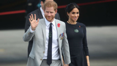 Meghan and Prince Harry have lost three close aides since the royal wedding