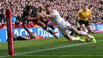 Carnage! Kiwis thrash England in third test
