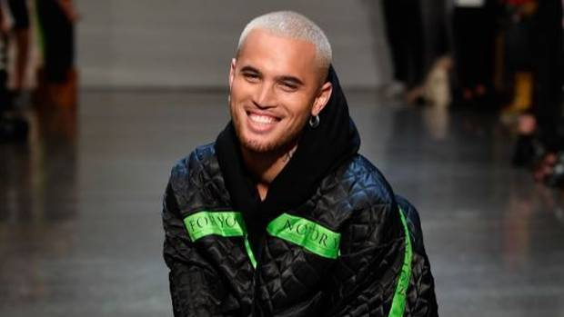 Stan Walker will end his rough year with a bit of Christmas cheer. (Photo / Getty)