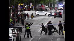 Oliver Peterson: Australian government eyeing new measures after terror attack