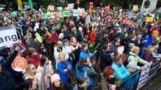 Lynda Stuart: Teachers confident they can get more money