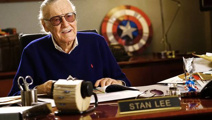 Marvel's real life hero Stan Lee has died, aged 95