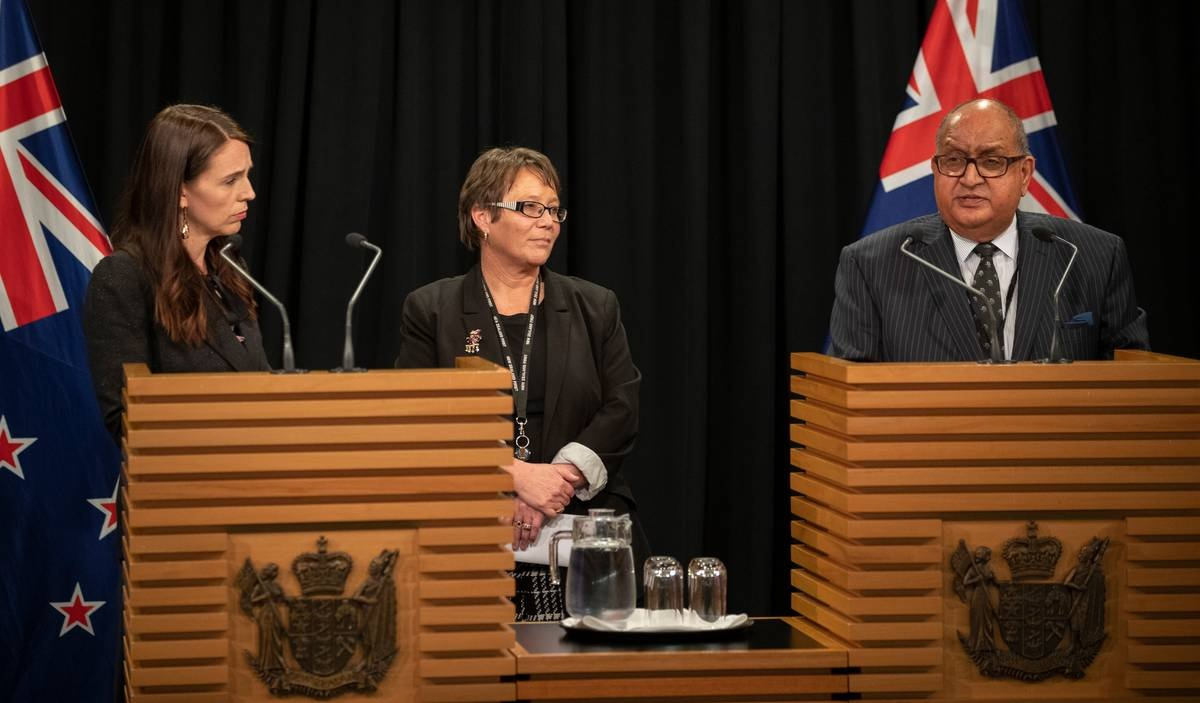 The broadened inquiry was announced yesterday. (Photo / NZ Herald)