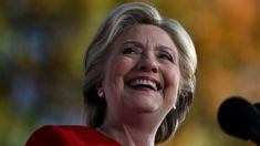 Mike Hosking: Is Hillary Clinton the best the Democrats have?