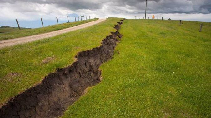 Two years on from a 7.8 jolt that proved one of the most complex earthquakes ever observed, scientists are still gleaning valuable new insights. Photo / Kate Pedley