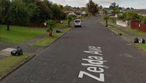 Death on an Otara footpath: Man, 35, charged with murder