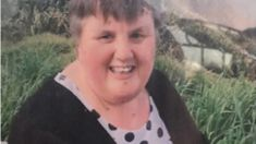 Body found in search for Michelle Simpson