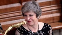 Britain melts down over Brexit